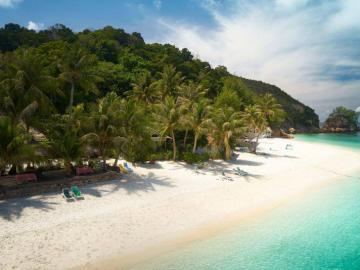 Pihenés Tioman trópusi szigetén Kuala Lumpur-i és szingapúri látogatással ****