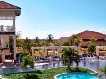 Havanna (Panzió) 3éj+Varadero Hotel Memories Varadero**** 6éj