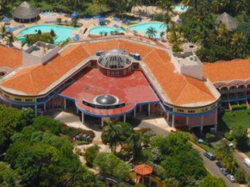 Havanna (Panzió) 3éj+Varadero Hotel Brisas Del Caribe*** 6éj